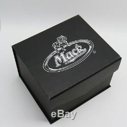Original Mack Truck Or Bulldog Vintage Full Size Ornement De Capot Avec Boîte 87931
