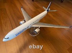 Pacmin 1/100 Airbus House Couleurs A330-300 Nouvelle Boîte Originale