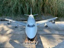 Pacmin Boeing 747 Ups Échelle 1100 Pas De Boîte Originale