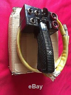 Rare! Ch-47 Lourd Helo Grip Memory Stick New Old Stock En Boîte Originale So Nice