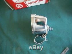 Schwinn Stingray Nos Tachymètre In Box Original # 08 450