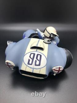 Speed Freaks Daytona 65 Shelby Ac Cobra Terry Ross Handpainted New Original Box