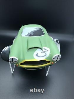 Speed Freaks Goodwood 64 Aston Martin Terry Ross Handpainted New Original Box