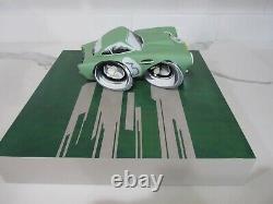 Speed Freaks Goodwood 64 Aston Martin Terry Ross Peint À La Main Nouvelle Boîte Originale