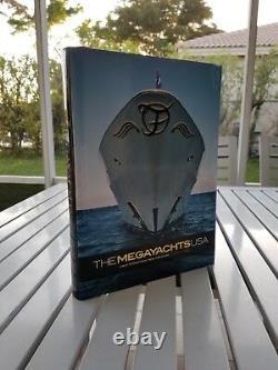 The Megayachts USA Volume DIX 2009 (nouveau, Dans La Boîte D'origine)