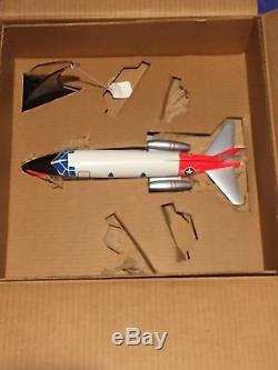 Topping-us Air Force Sabreliner T-39 Modèle Original Vintage Withbox