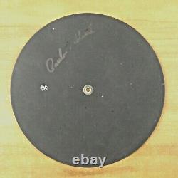 Très Rare Paul Tibbets Signé 1945 Original Aircraft Instrument With Signed Box
