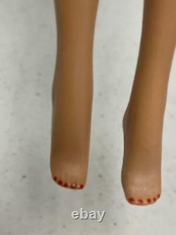 Vintage Blond Ponytail Barbie Dans La Boîte D'origine Soit #3 Ou #4 Transition