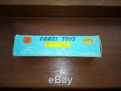 Vintage Corgi Toys Coffret Cadeau Pas Ensemble 17 Ferrari Racing Dans La Boîte Originale