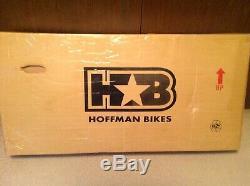 Vintage Hoffman Evel Knievel Vélo Nouveauté Édition Originale Limitée Box # 9