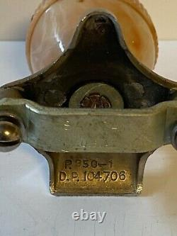Vintage Santay Spinner / Suicide Knob Wheel Original Nos Inutilisé Dans La Boîte # 2