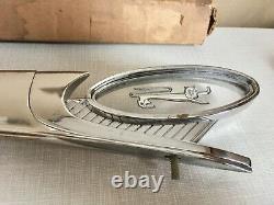 Vtg Hood Ornament Ford Coab-16905-a Fomoco Nos Original Box Fairlane Galaxy Partie